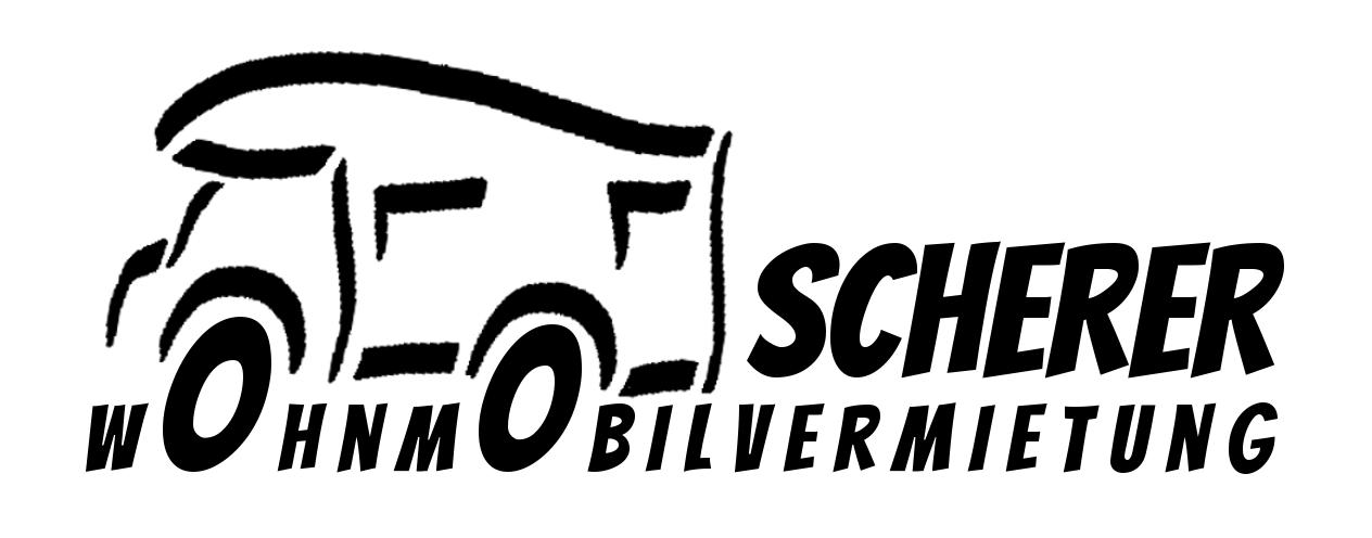 Wohnmobilvermietung Scherer